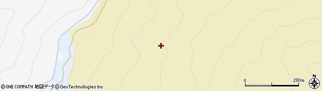 福島県郡山市熱海町石筵(折本)周辺の地図