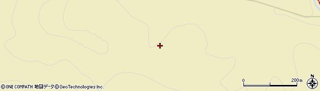 福島県郡山市熱海町石筵(取上)周辺の地図