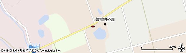 株式会社HERO周辺の地図
