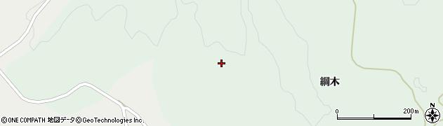 福島県二本松市太田(呼石)周辺の地図