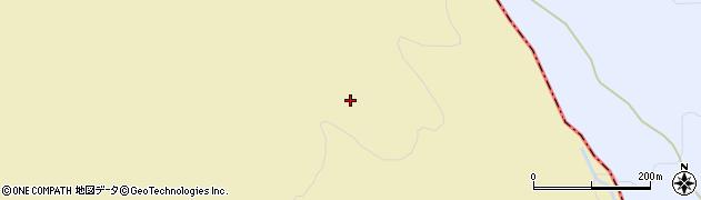福島県郡山市熱海町石筵(胡桃坂)周辺の地図