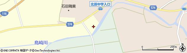 新潟県長岡市両高周辺の地図
