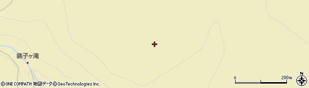 福島県郡山市熱海町石筵(的場山)周辺の地図