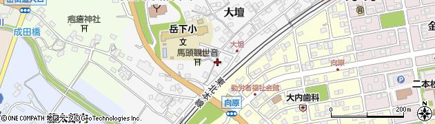 日本パートナー社会保険労務士法人周辺の地図