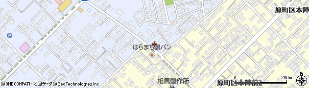 金庫のトラブル24周辺の地図