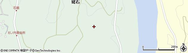 福島県二本松市下川崎(長畑山)周辺の地図