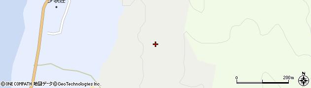 新潟県長岡市寺泊片町周辺の地図