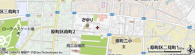エーバイクス株式会社周辺の地図