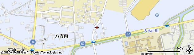 有限会社玉川建築工業所周辺の地図