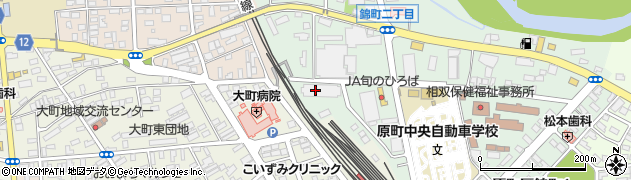 関場建設株式会社 エス・バイ・エル住宅事業部周辺の地図