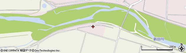 福島県南相馬市原町区上渋佐谷地後周辺の地図