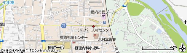 有限会社伊大工業周辺の地図