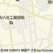 新潟県燕市物流センター