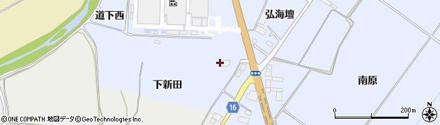株式会社H&Nケアプランニングけいと周辺の地図