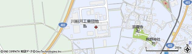 有限会社テクノ物流周辺の地図