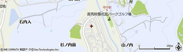 アサヒ美容室周辺の地図