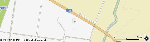 株式会社メカテック 中山工場周辺の地図