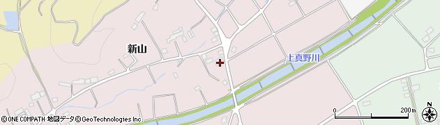 池田鉄工周辺の地図