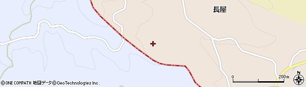 福島県伊達市月舘町上手渡(鳥矢ノ内)周辺の地図