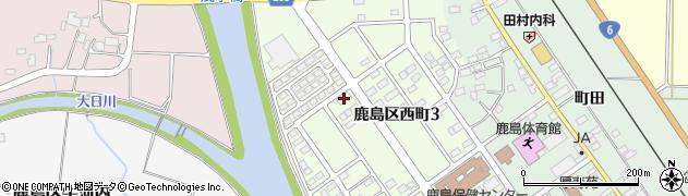 多機能事業所・ともに周辺の地図