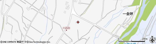 福島県福島市佐原(三下原)周辺の地図