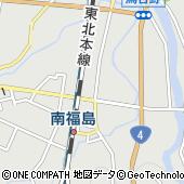 福島トヨタ自動車株式会社 本社