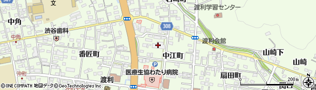 ヘルパーステーションひだまり周辺の地図