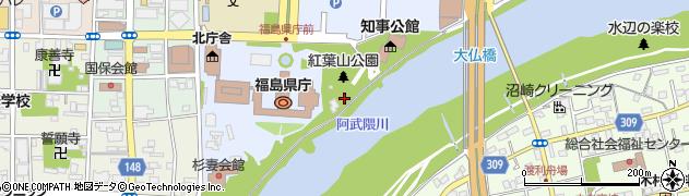 板倉神社周辺の地図