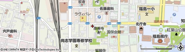 株式会社佐藤折箱店周辺の地図