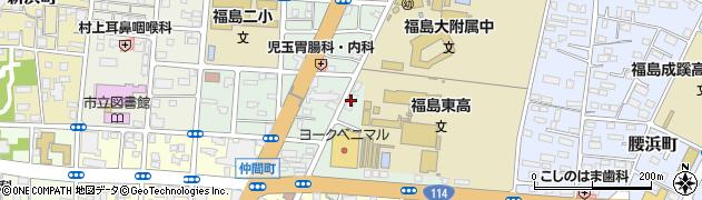 寺田共同会計事務所(税理士法人)周辺の地図