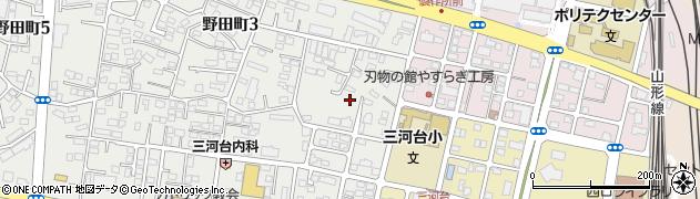 小栗瓦製造所周辺の地図