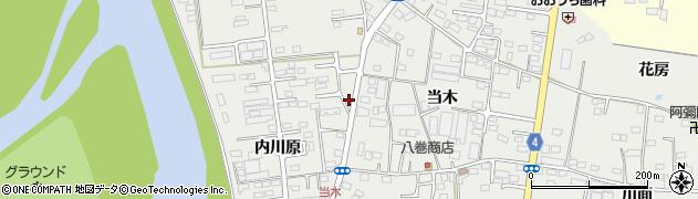 大地工房株式会社周辺の地図