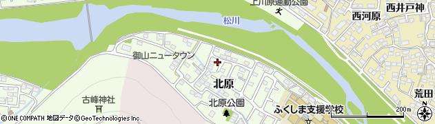 株式会社ハタケン不動産周辺の地図