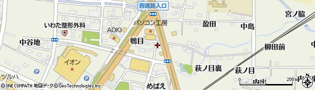 株式会社伴周辺の地図