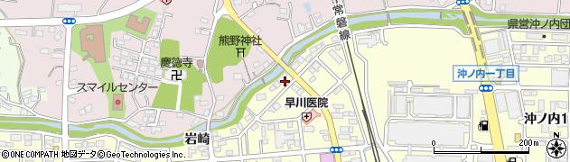 有限会社モリタ周辺の地図