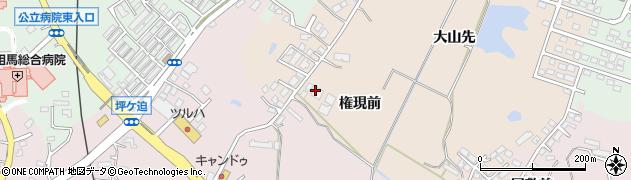 どんぐり 福祉施設周辺の地図