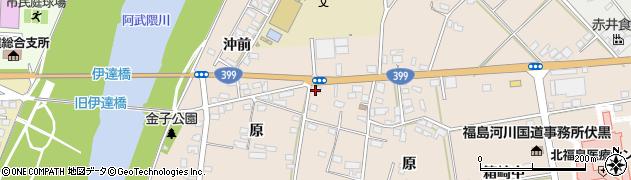 サロン・ド・ポップ周辺の地図