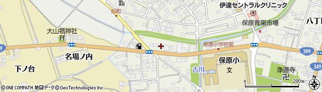 ヘアースタジアム 3R周辺の地図
