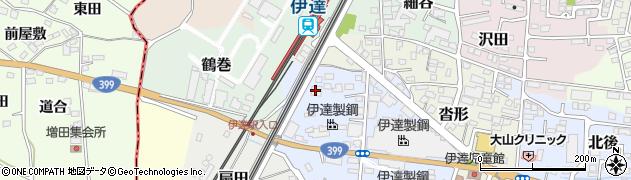 株式会社プランニングスみらいの周辺の地図