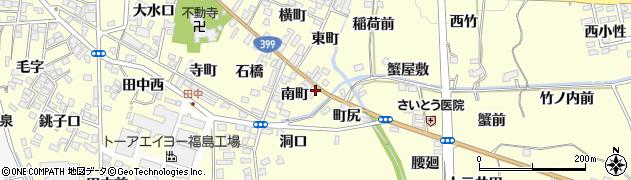 サロンド・幸周辺の地図