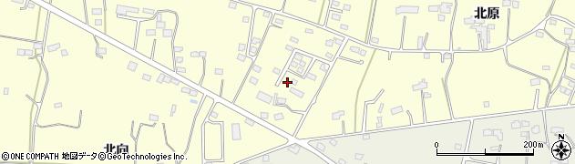株式会社高萩重機 相馬事業所周辺の地図