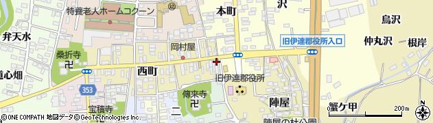 BerBerShopクラフトマン周辺の地図