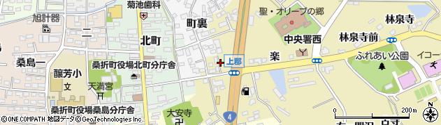 有限会社県北測量設計事務所周辺の地図