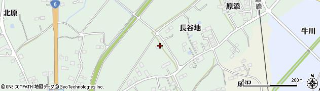 株式会社ジェット 福島営業所周辺の地図
