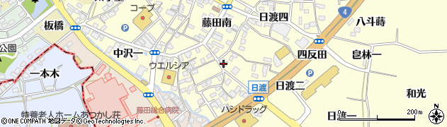株式会社ドリームズカンパニー周辺の地図