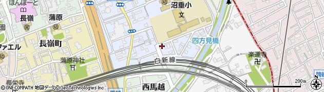市 天気 区 新潟 中央