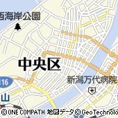 新潟県新潟市中央区古町通6番町
