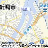 新潟コンベンションセンター(朱鷺メッセ)