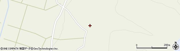 山形県東置賜郡川西町玉庭1904周辺の地図