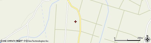 山形県東置賜郡川西町玉庭4959周辺の地図